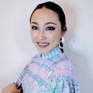 Dawn Wong