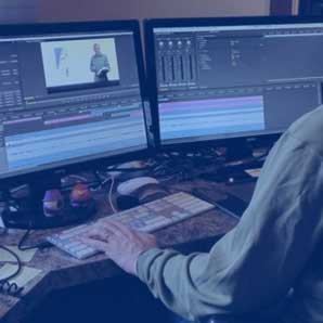 Basic Video Editing Package