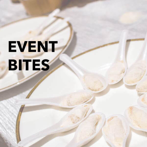 Event Bites - Event Fringe - Pre Event - Carnival - Family Day -Event Services Singapore